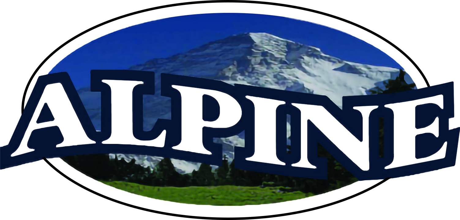 Alpine Carpet Care Logo